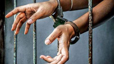 बांग्लादेश के रास्ते भारत में घुस आए थे नाइजीरियाई फुटबॉलर, पुलिस ने किया गिरफ्तार