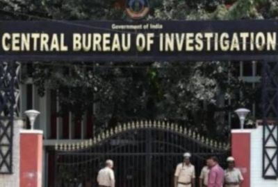 CBI raids at 190 places, 40 cases registered