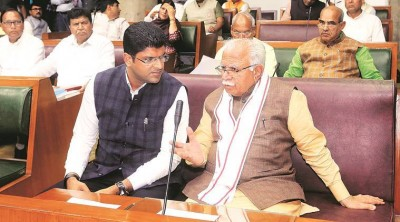 Haryana government passes bill to reserve 75% jobs in private sector for locals