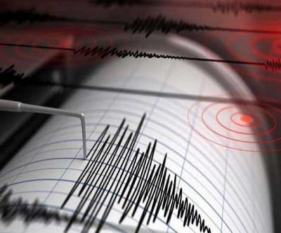 Earthquake tremors felt again in Jammu and Kashmir