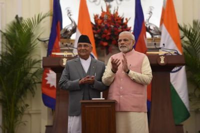 Nepal expresses objection on new map of India, previously Pakistan expressed objection