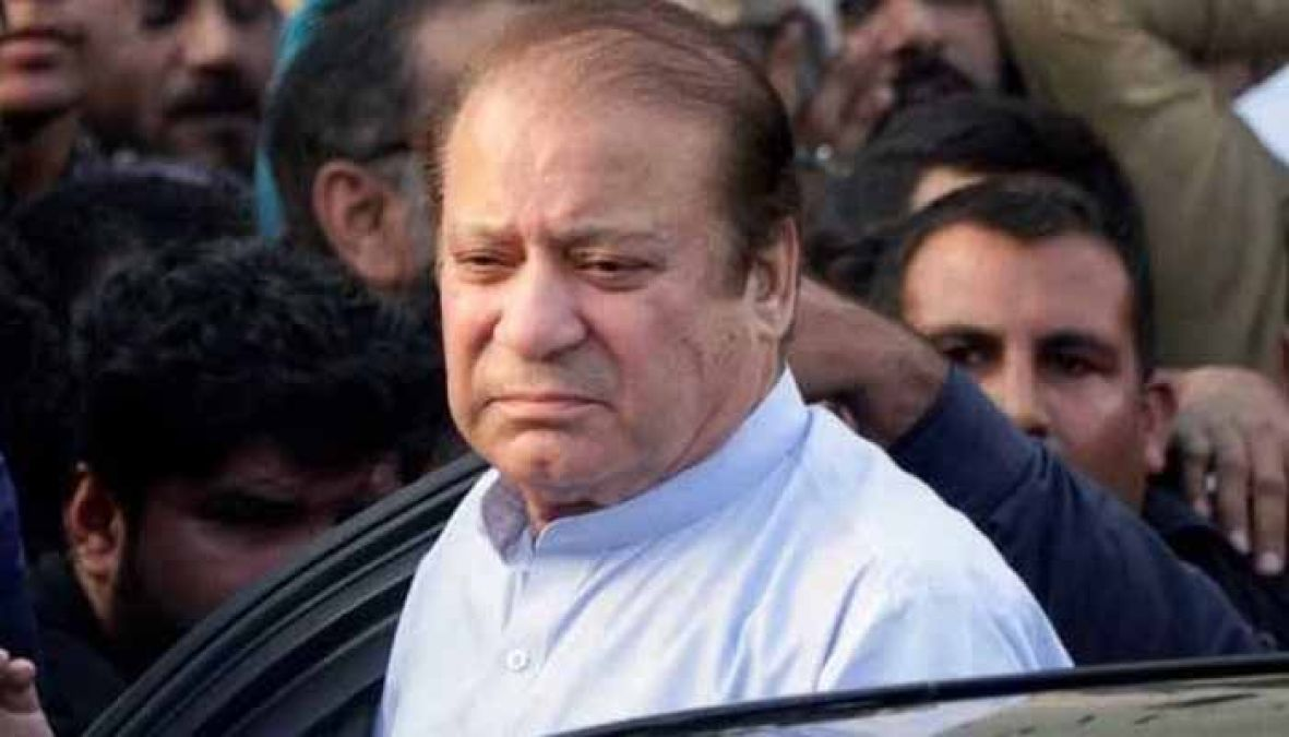 Imran Khan's plan against Nawaz Sharif fails, disease gives huge benefit