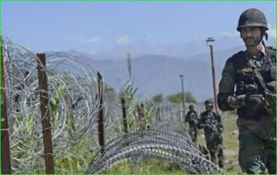 PAK again violates ceasefire, one soldier martyred