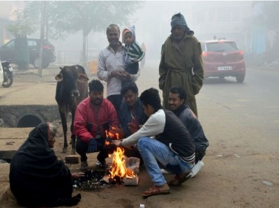 Cold will intensify in Madhya Pradesh from November 14