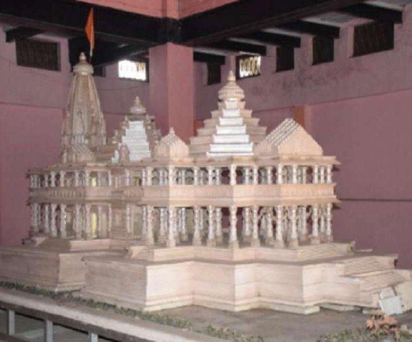 100 करोड़ की लागत से होगा भव्य राम मंदिर का निर्माण, ये रहेगी विशेषता