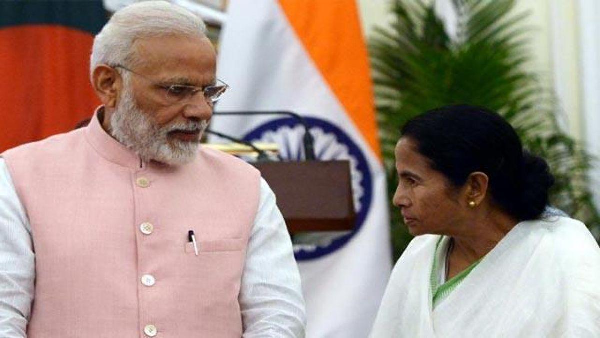 बंगाल में चक्रवात 'बुलबुल' ने मचाई तबाही, पीएम मोदी ने CM ममता से की चर्चा