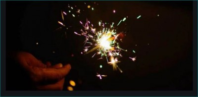 Diwali: Crackers not to be burnt in these 13 districts including Lucknow-Varanasi