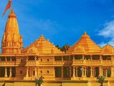 राम मंदिर बनाने के लिए प्रतिनिधित्व नहीं चाहती हिन्दू परिषद्