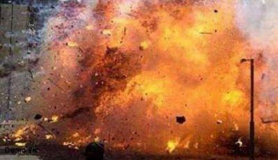 इस राज्य में फिर हुआ IED ब्लास्ट, 10 दिनों में हुआ तीसरा धमाका