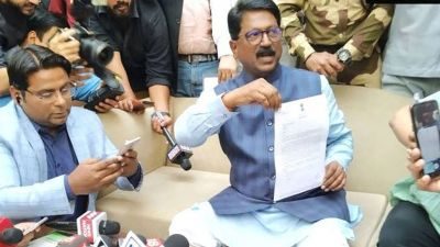राष्ट्रपति रामनाथ कोविंद ने स्वीकारा अरविंद सावंत का इस्तीफा, इस भाजपा नेता को मिला मंत्रालय