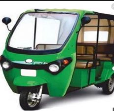 To reduce pollution from NCR, e-auto will run from December