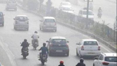 दिल्ली की हवा फिर हुई प्रदूषित, जाने क्या है एनसीआर का हाल