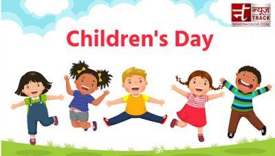 जानिए क्यों मनाया जाता है बाल दिवस