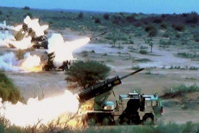 पाक बॉर्डर पर बड़ा युद्धाभ्यास करने की तैयारी में इंडियन आर्मी, टैंक-तोप समेत 40 हजार सैनिक दिखाएंगे दम