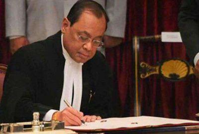 सुप्रीम कोर्ट ने की CJI गोगोई की तारीफ, अयोध्या को बतातया ऐतिहासिक फैसला