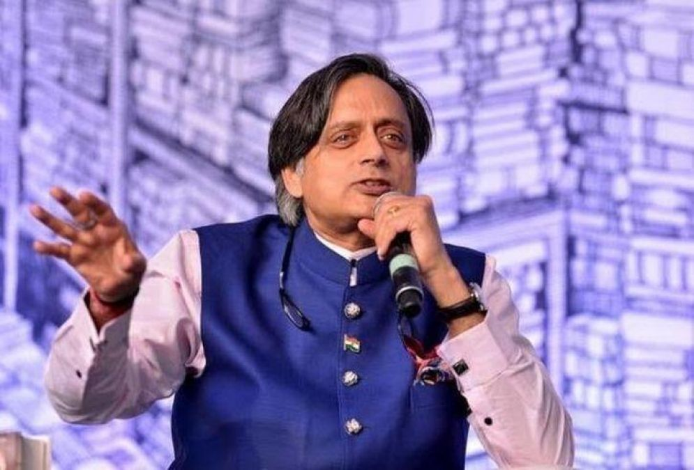 Shashi Tharoor gets a court stay on warrant for calling PM Modi a 'scorpion'