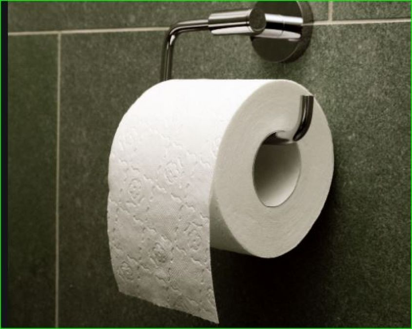 If you also throw toilet paper anywhere, then definitely read this news