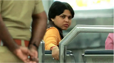 'Ban on the entry of women is unconstitutional' Trupti Desai said on the Sabarimala case