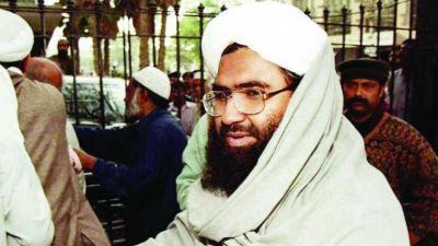 Masood Azhar became active again on the border, 50 Trend Jaish terrorists ready to infiltrate Balakot