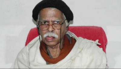Noted mathematician Vashistha Narayan Singh passed away