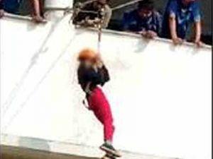 रायपुर के स्कूल में हुआ बड़ा हादसा, दूसरी मंजिल से गिरी बच्ची