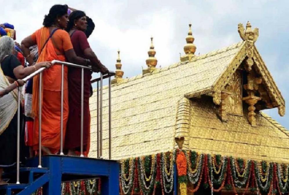 36 women registered before Supreme court's verdict on Sabarimala temple