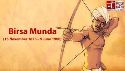 Birth Anniversary: Birsa Munda; the lord of tribals