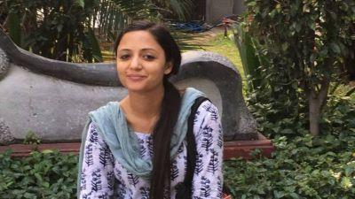 देशद्रोह मामला: शेहला राशिद की अर्जी पर दिल्ली हाई कोर्ट का आदेश, कहा - गिरफ़्तारी से पहले देना होगा नोटिस
