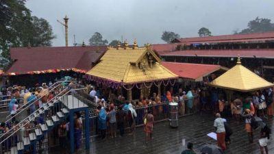 सबरीमाला मामले पर सुप्रीम कोर्ट की दो टूक, कहा- मंदिर जाने वाली महिलाओं को नहीं मिलेगी सुरक्षा