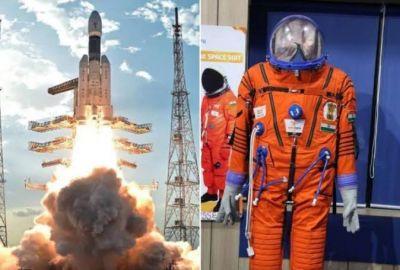 भारत के मानव मिशन 'गगनयान'  के लिए चुने गए 12 संभावित यात्री