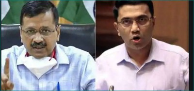 Arvind Kejriwal MLA challenges Goa minister to give free electricity