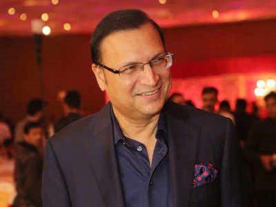 रजत शर्मा ने DDCA अध्यक्ष पद से दिया इस्तीफा, कहा- सिद्धांतों से समझौता नहीं कर सकता