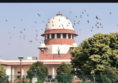 Hotel liable for vehicle theft from parking: Supreme Court