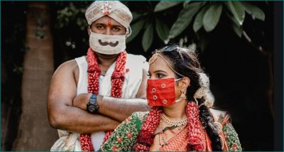 Only 50 people can attend Delhi's weddings, LG approves proposal