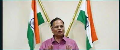 No need for lockdown in Delhi: Satyendar Jain