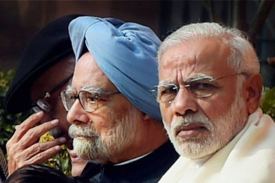 Manmohan Singh Instructs Modi government, said - 'Be careful, otherwise, you'll sink...'