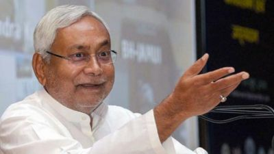 Bihar's 'honorable' to live in newly constructed houses, Nitish Kumar gave keys to 55 legislators