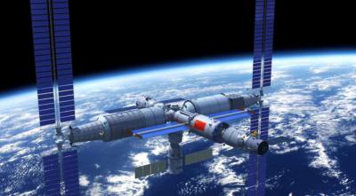 चीन ने अंतरिक्ष पर अपनी बादशाहत बनाने के लिए भेजे दो नए सेटेलाइट