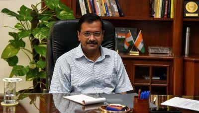 केंद्रीय मंत्री रामविलास पासवान ने स्वीकार किया केजरीवाल का चैलेंज, दिल्ली में पानी पर घमासान तेज