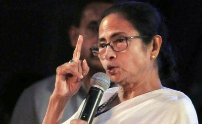 ममता बनर्जी की अल्पसंख्यकों को सलाह, कहा- ओवैसी के झांसे में ना आएं, ये भाजपा से पैसा लेते हैं...