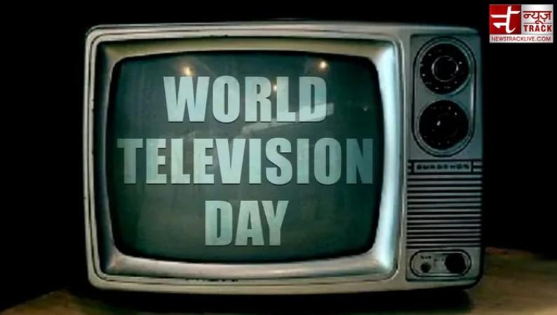1996 में हुआ था विश्व के प्रथम टेलीविजन फोरम का आयोजन