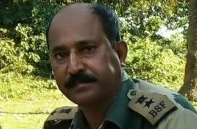 BSF कमांडेंट पर तस्करों का हमला, हालत गंभीर