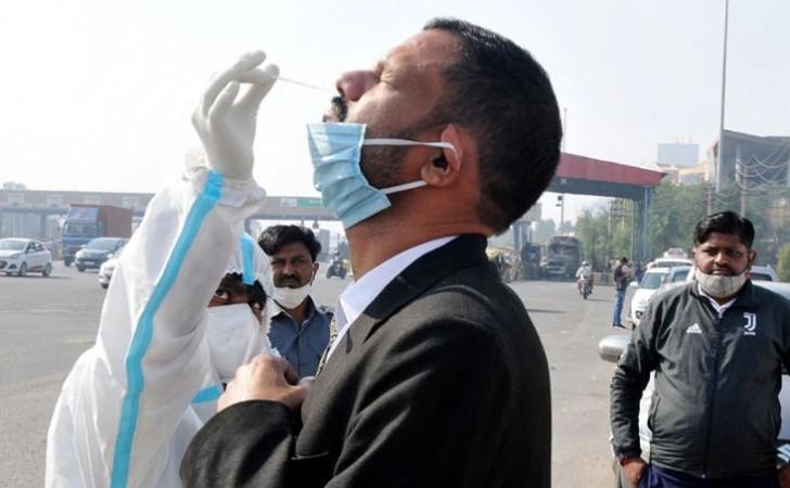 देश में 90.50 लाख हुए कोरोना संक्रमित, अब तक 84 लाख लोगों ने दी वायरस को मात