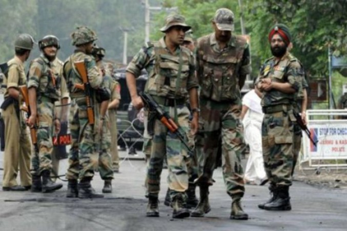 जम्मू कश्मीर पुलिस को बड़ी सफलता, जैश के दो खूंखार आतंकी गिरफ्तार