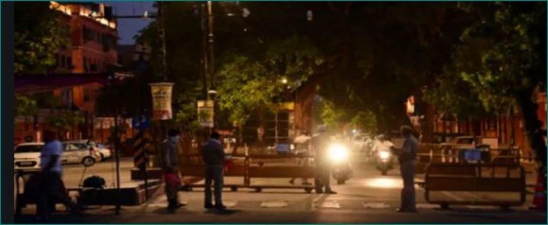 अहमदाबाद के बाद सूरत, वडोदरा और राजकोट में भी लगा रात्रि कर्फ्यू