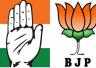 कांग्रेस ने भाजपा पर सीधे तौर पर साधा निशाना, कालेधन को इस तरह सफेद करने का लगाया आरोप