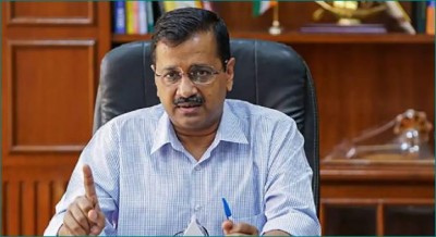 CM Kejriwal over corona vaccine says, 'Corona warriors and elders will get priority'