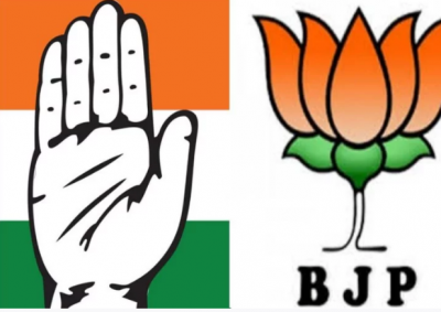 Congress directly targets BJP, accuses them of whitening black money in this way