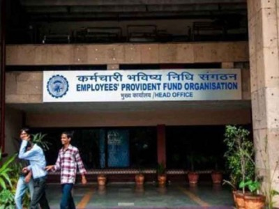 10 lakh people get new jobs in September, EPFO releases data