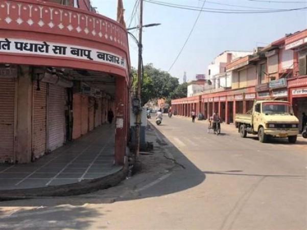 मास्क न पहनने पर 5000 रु जुर्माना, शाम 7 बजे बाज़ार बंद... कोरोना पर राजस्थान में नए आदेश जारी